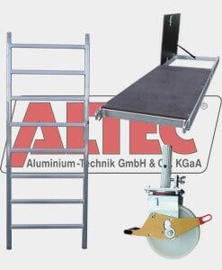 ALTEC Ersatzteile | Zubehör