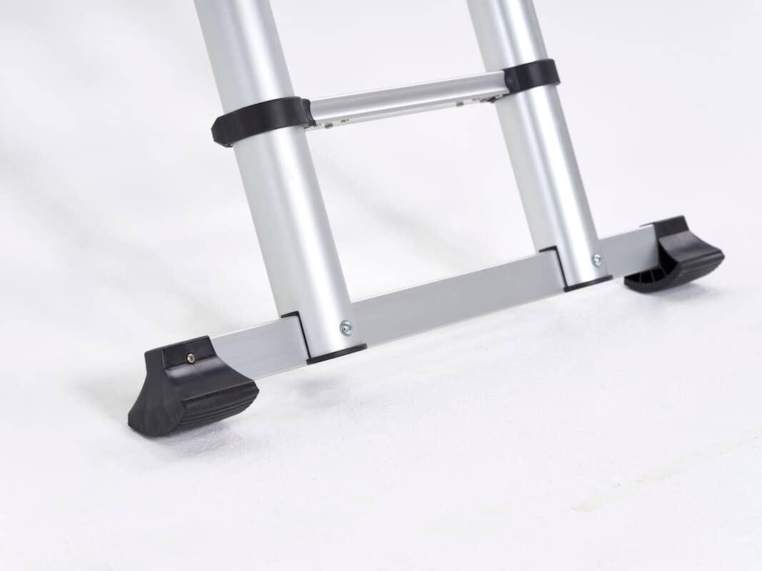 Altrex tl smart up active alu teleskopleiter mein rollgerüst