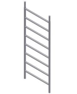 Albert Gerüste - Fahrgerüst-Vertikalrahmen 2,00m x 0,85m - 5322