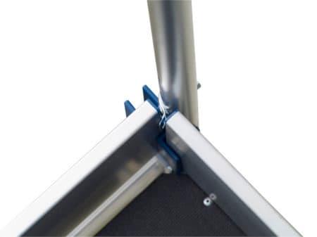 Altrex Klappgerüst – Fahrgerüst 3400 - Bordbrettsatz