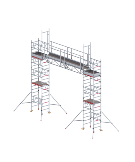 Altrex MiTower Bridge | 2 – 6 Meter