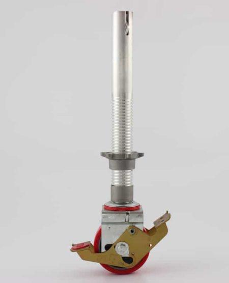 Altrex MiTower Rad ø125mm inkl. Spindel   324515