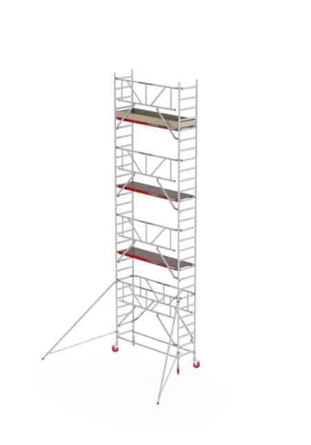 Altrex RS Tower 41-S RollGerüst | Fassade frei-9.2m