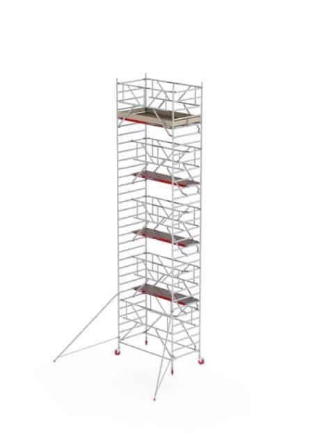 Altrex RS Tower 42 FahrGerüst | Safe-Quick_10.2m