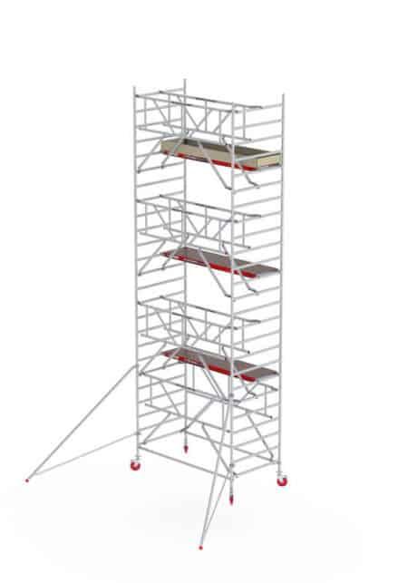 Altrex RS Tower 42-S RollGerüst | Fassade frei_8.2m