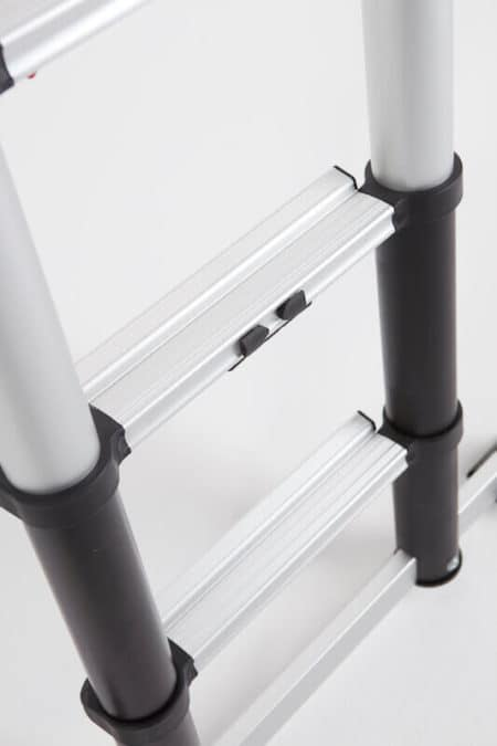 Altrex TL Smart Up Pro - Aluminium Teleskopleiter-3