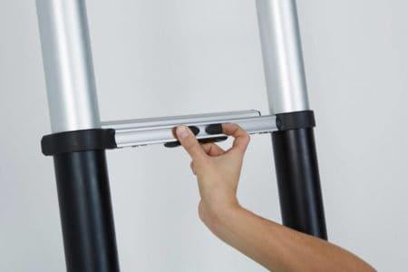 Altrex TL Smart Up Pro - Aluminium Teleskopleiter-5