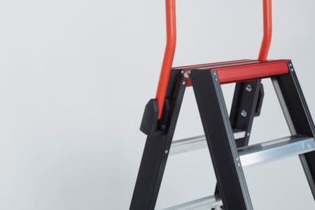 Altrex Taurus - TDO mit Sicherheitsbügel - Stufenleiter_7