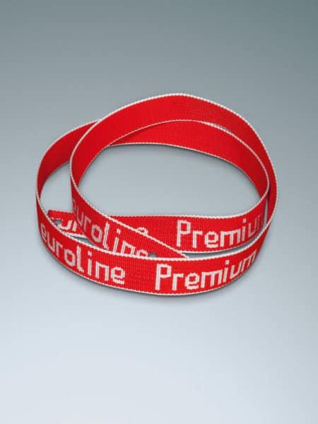 Euroline Gurt PREMIUM (Montagesatz) | 4990018
