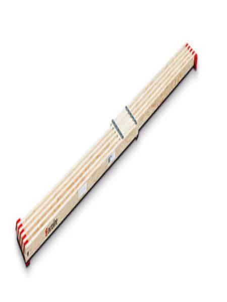 Euroline Holzbohle, ausziehbar | Nr. 114 | 1140000