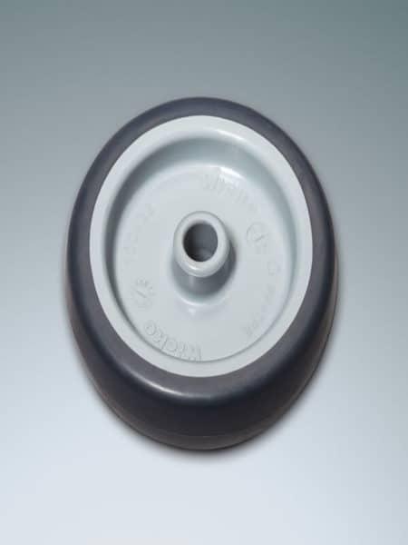 Euroline Wandlaufrolle | 100 mm | 4997402