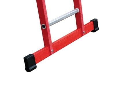 Günzburger Steigtechnik Kunststoff-Leiter-Traverse