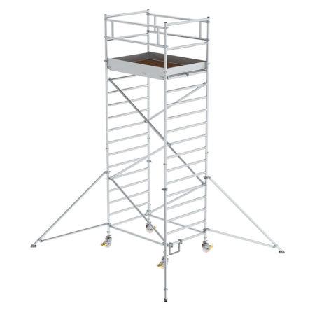 Günzburger-Steigtechnik-RollGerüst-mit-Auslegern-breit-6,40m