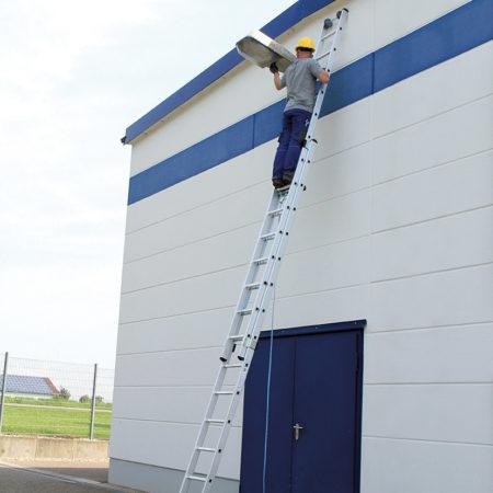 Günzburger Steigtechnik Seilzugleiter | 2-teilig