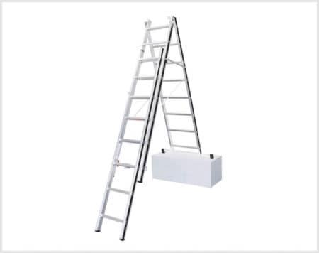 Hymer-70047 Treppenstellung