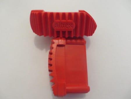 altrex NEVADA Leiterfüße Set (2 Stück) 80mm - Ersatzteile