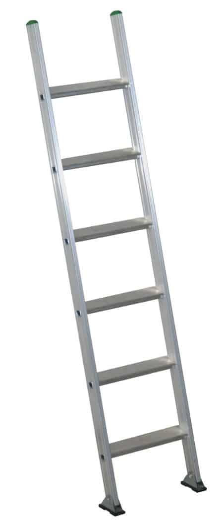 Facal Prima-L | Stufen-Anlegeleiter | Pro Serie 600 PM205-L Ansicht