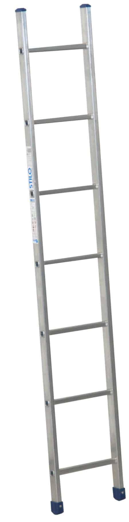 Facal Stilo-S | Anlegeleiter | Pro Serie 100 SL-07 Ansicht