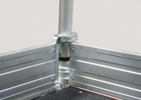 altrex Treppengerüst 5300 breit