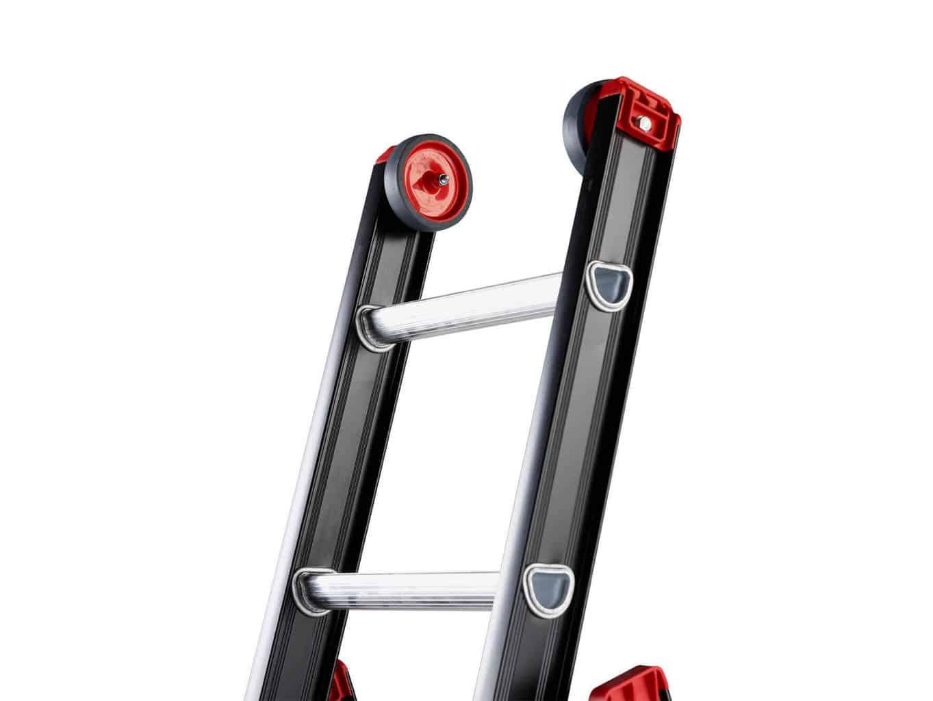 altrex mounter 2 teilige seilzugleiter mein rollger st. Black Bedroom Furniture Sets. Home Design Ideas