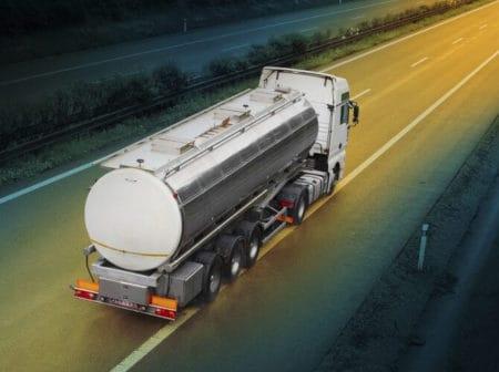 altrex tankwagenleiter - containerleiter 1