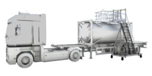 altrex tankwagenleiter - containerleiter3