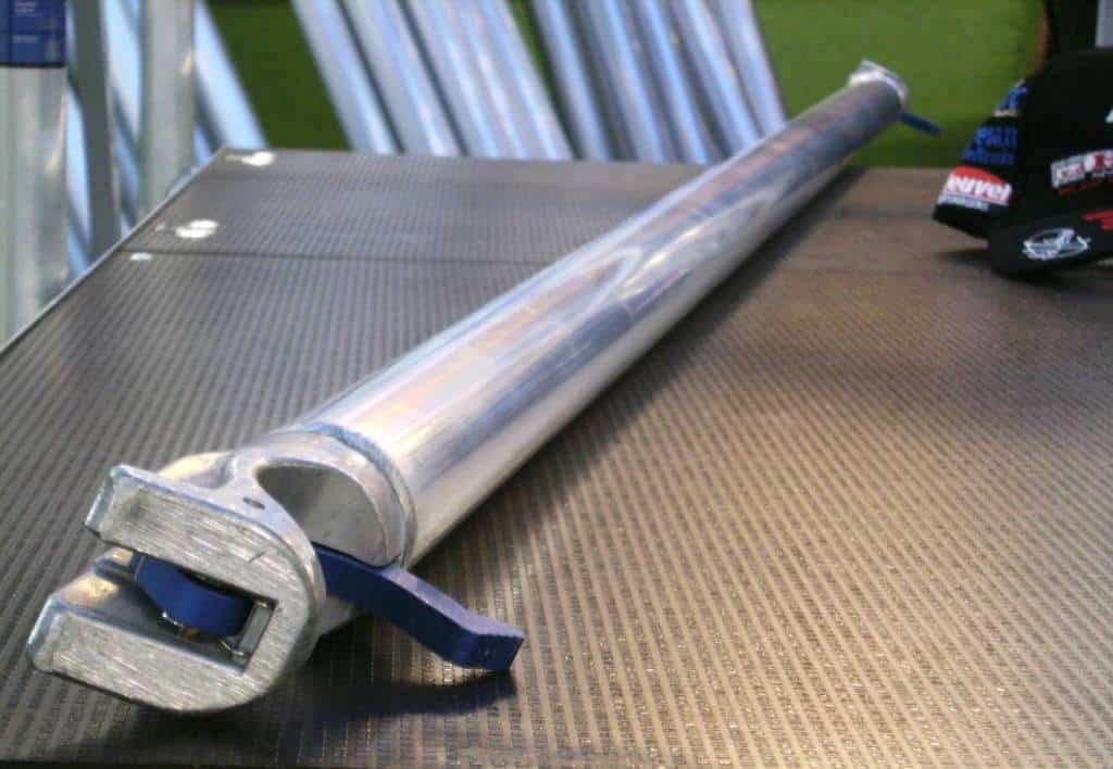 Asc gerüste horizontal strebe ersatzteile mein rollgerÜst