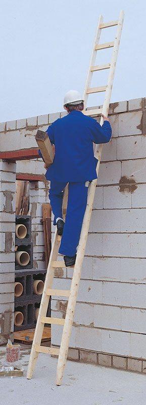 euroline Holz-Anlegeleiter Nr.10102