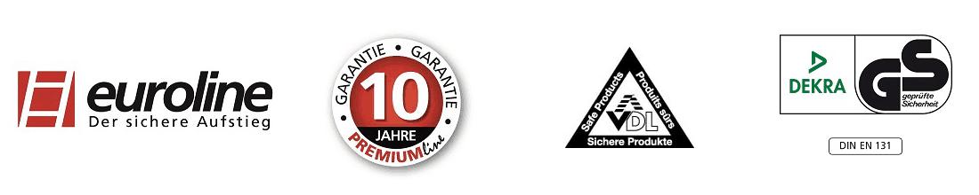 euroline leitern logo