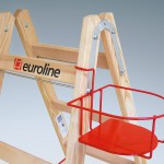 euroline leiterzubehör - lackdosenhalter