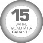 Günzburger Steigtechnik Leitern Tritte Podeste - 15 Jahre Garantie