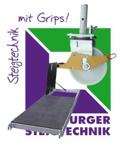 Günzburger Steigtechnik Ersatzteile Gerüste