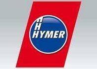 hymer logo 140er