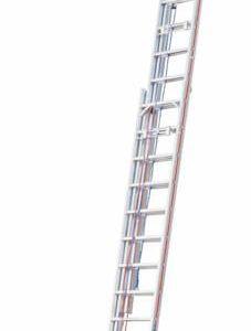 Hymer 6261 Seilzugleiter - 3-teilig