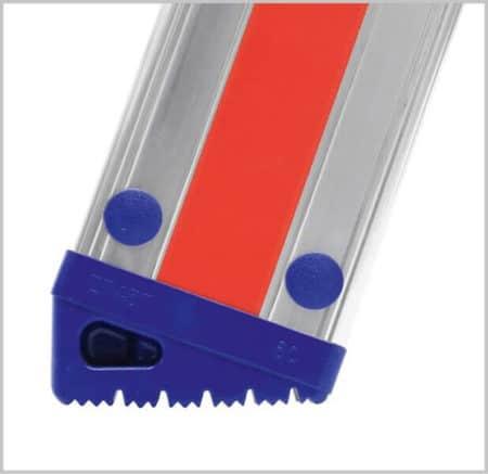 Hymer Sprossen-Stehleiter 6023 - beidseitig begehbar