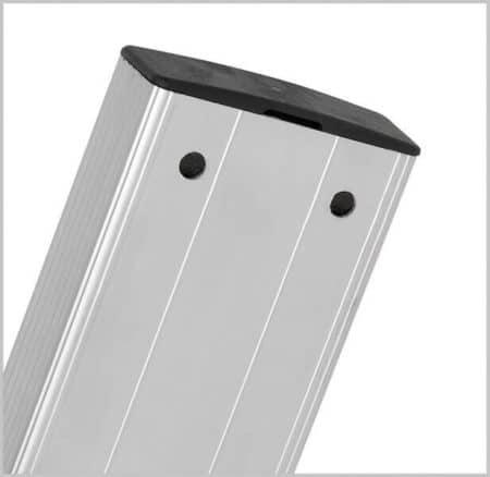 Hymer Stufen-Anlegeleiter 8012
