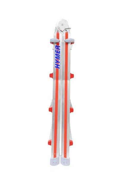 Hymer Teleskopleiter 4042