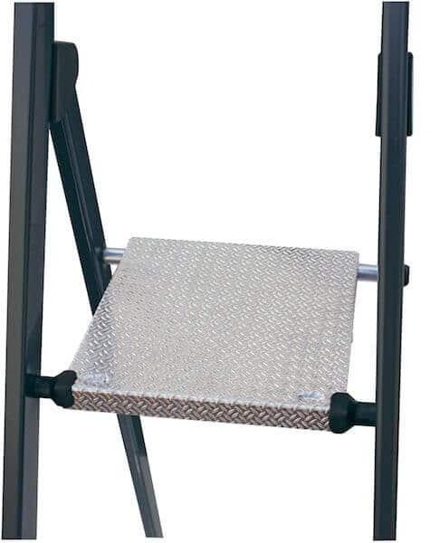 krause sepro s stufen steh leiter mein rollger st. Black Bedroom Furniture Sets. Home Design Ideas