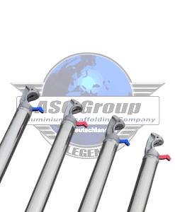 ASC Gerüst - Ersatzteile
