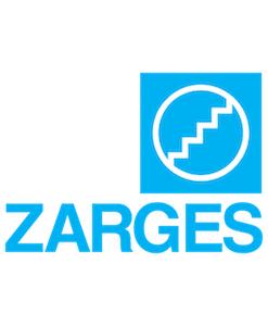 ZARGES Leitern | Gerüste | Aluminium Boxen