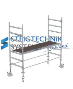 Steigtechnik Systeme RollGerüste