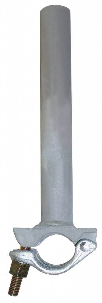 Krause Fahrgerüst-Ballasthalter für Ausleger