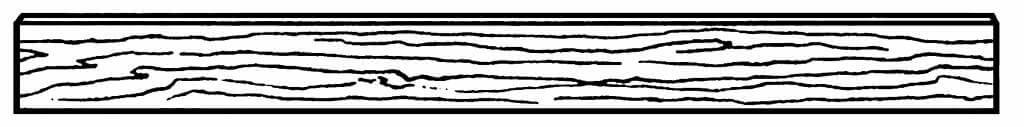 Hymer Fahrgerüst - Bordbrett Längsseite 1.65