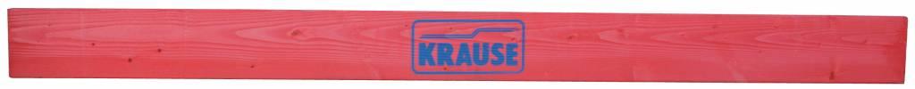 Krause ClimTec | MobilGerüst - Längsbord