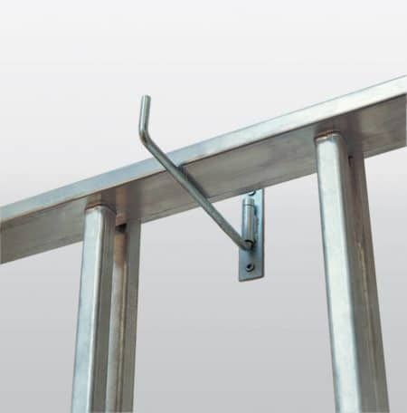 Günzburger Steigtechnik - Leiteraufhängehaken