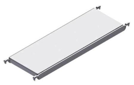 Zarges Z600 Plattform für 1.80 m Gerüstlänge