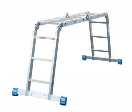 Krause Stabilo® Professional Sprossen-Gelenk-UniversalLeiter