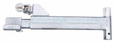 Hymer Fahrgerüst - Traversenverlängerung 607234